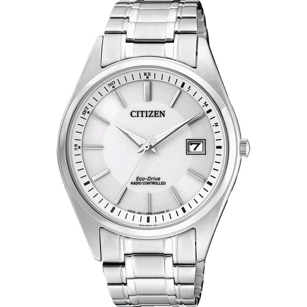 Citizen AS2050-87A Radio Controlled Horloge