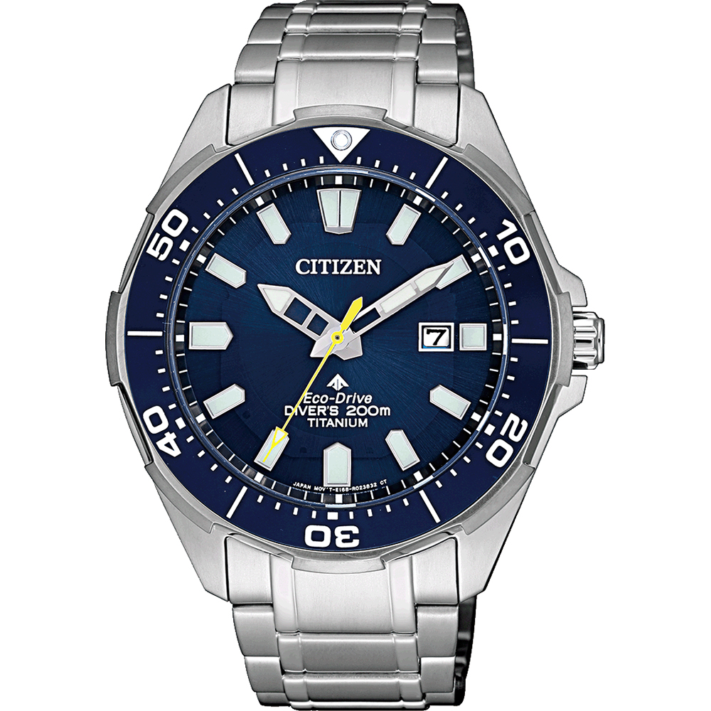Citizen BN0201-88L Promaster Marine