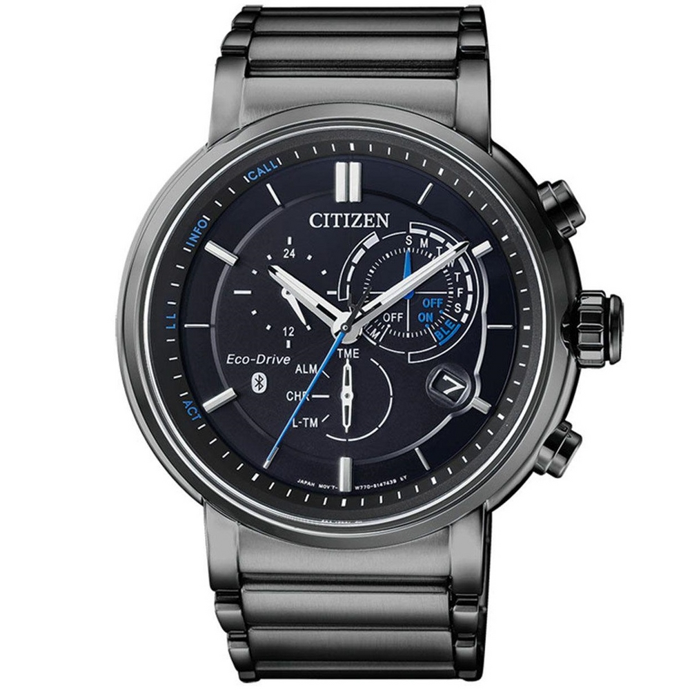 Citizen BZ1006-82E Proximity Bluetooth Horloge