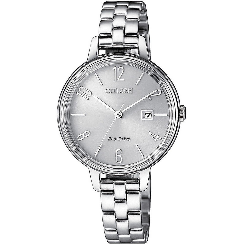 Citizen EW2440-88A Elegance Eco-Drive Horloge