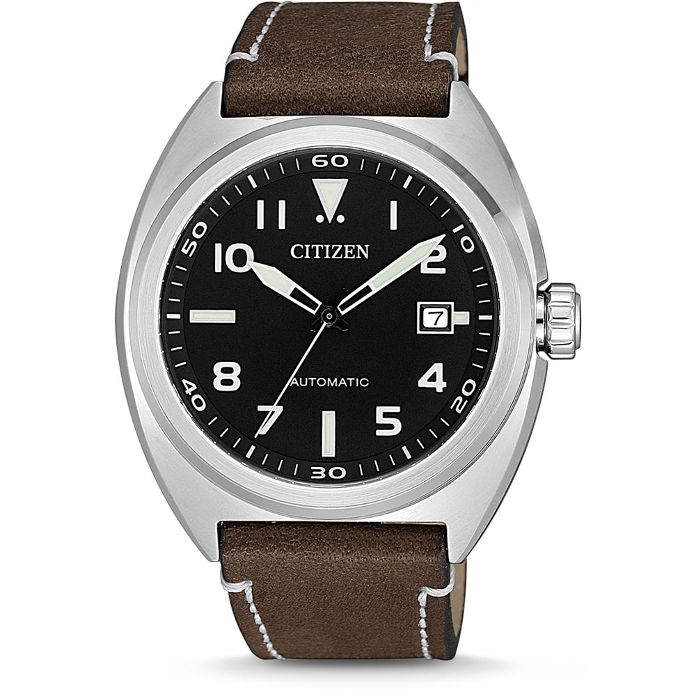 Image of Citizen NJ0100-11E Mechanical Horloge 12034870