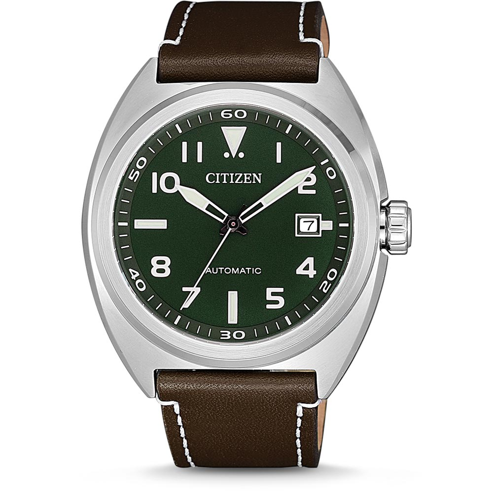 Image of Citizen NJ0100-38XE Mechanical Horloge 12034871