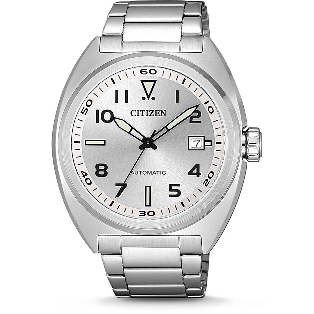 Image of Citizen NJ0100-89A Mechanical Horloge 12034873