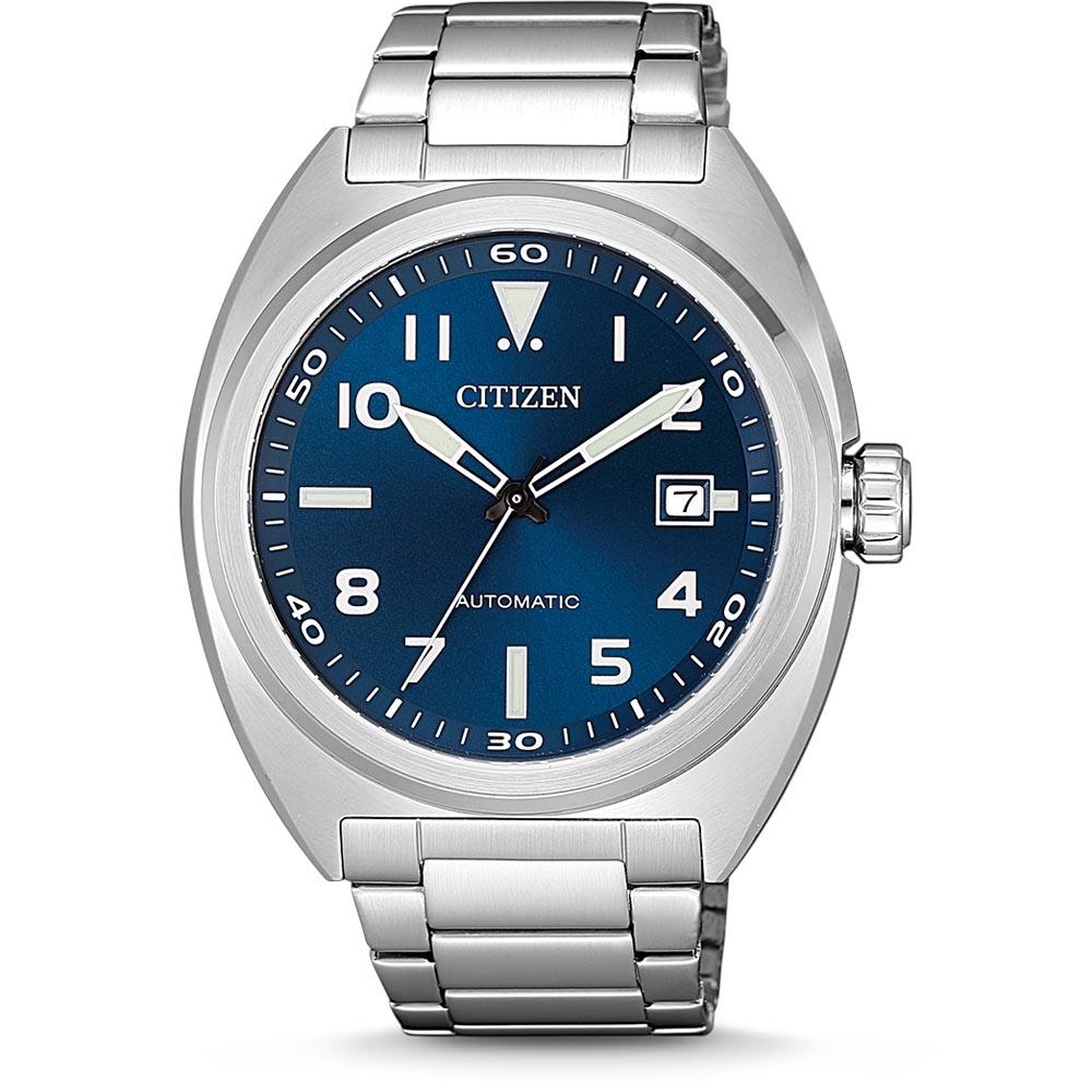 Citizen NJ0100-89L Mechanical Horloge