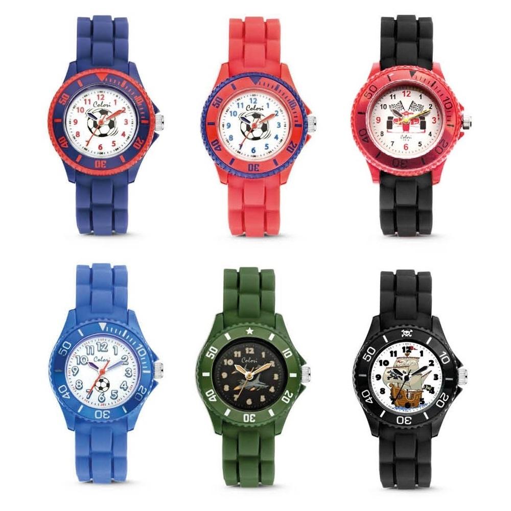 Colori Kidz Jongens Horloge