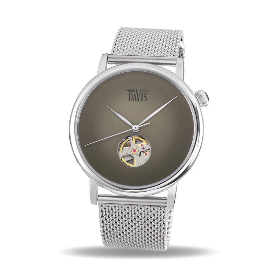 Davis Brandon 2300M Automatic Watch
