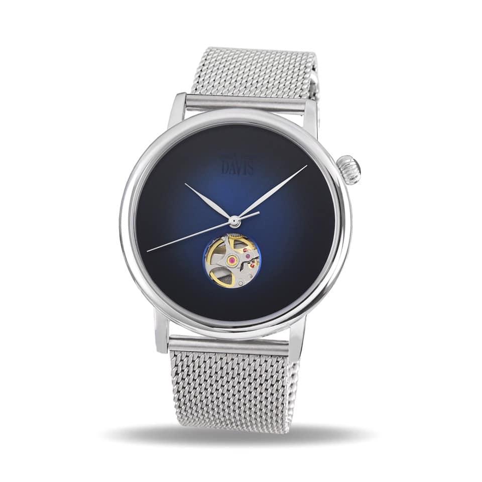 Davis Brandon 2301M Automatic Watch