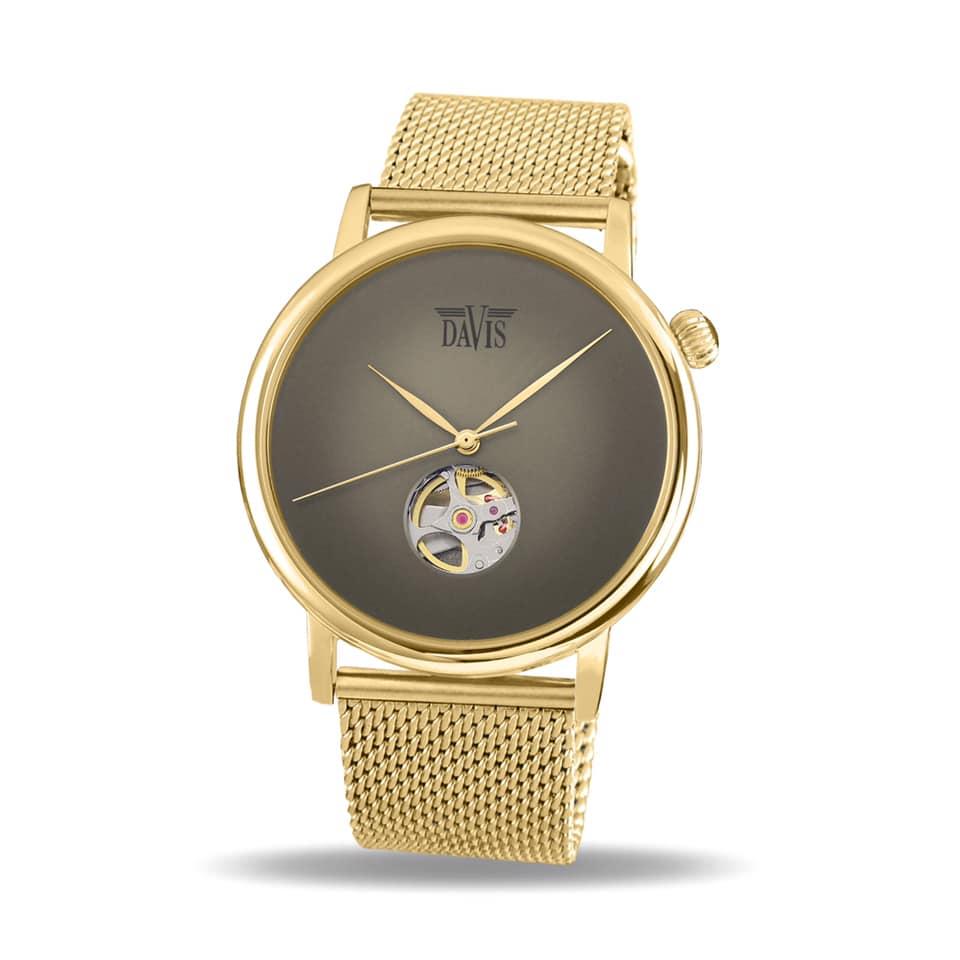 Davis Brandon 2305M Automatic Watch