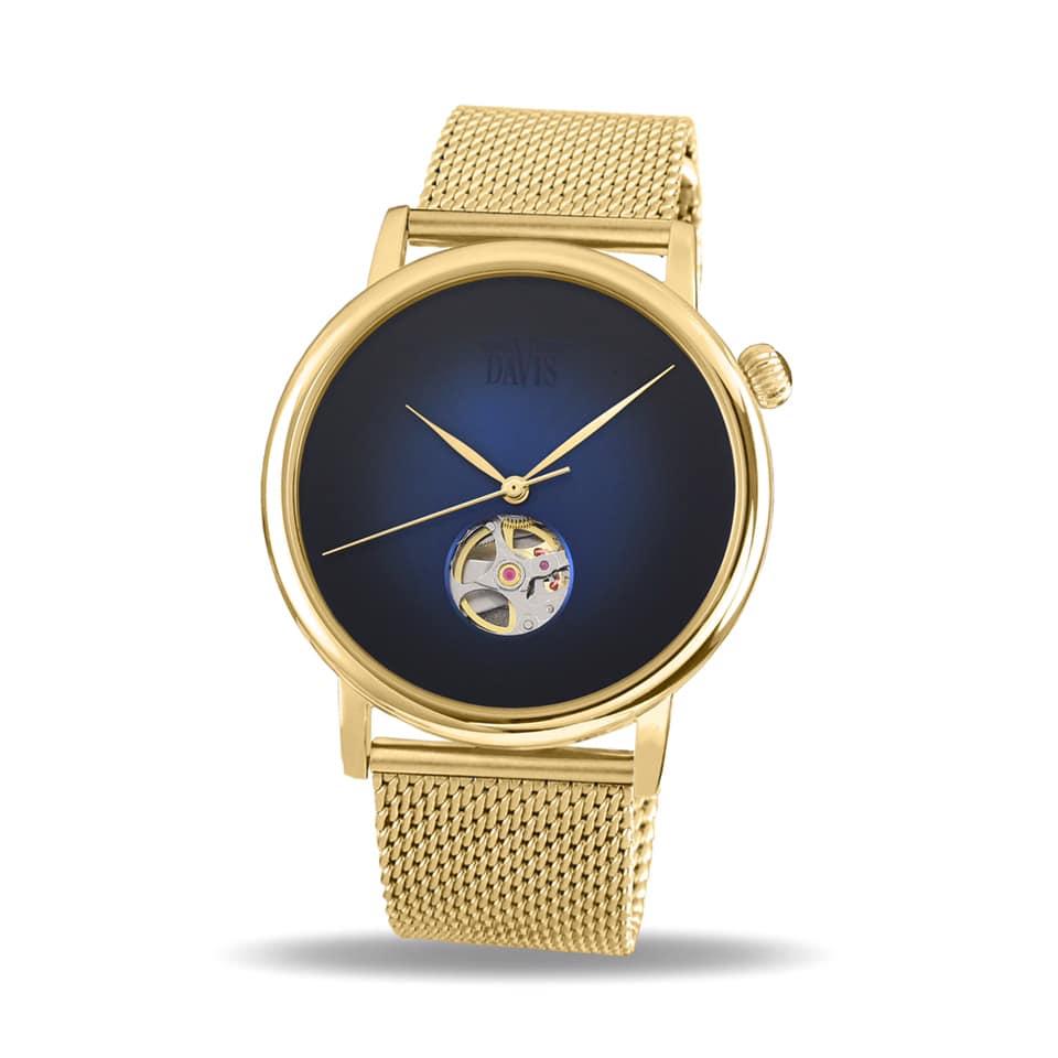 Davis Brandon 2306M Automatic Watch