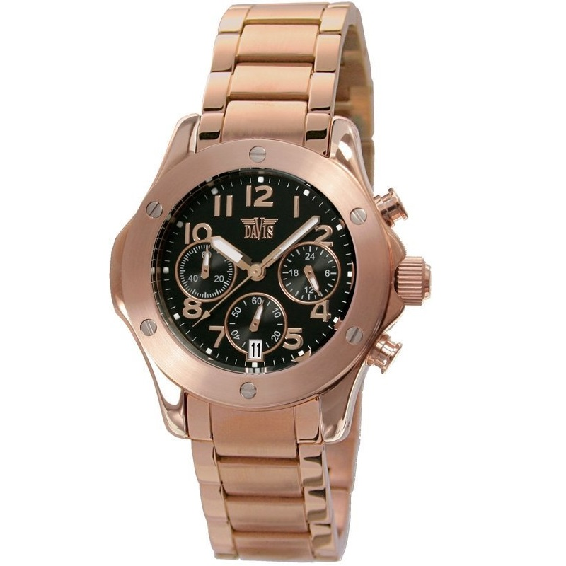 Davis 1348 Roadster Watch