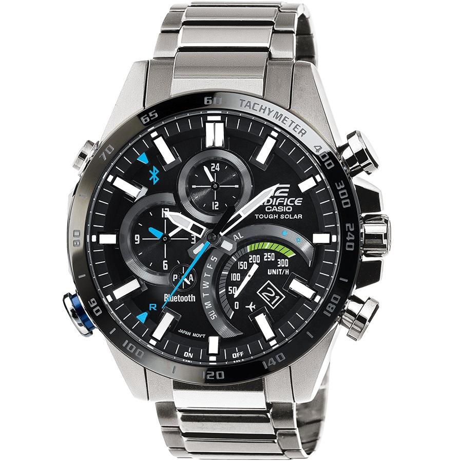 Casio Edifice EQB-501XDB-1AER Horloge