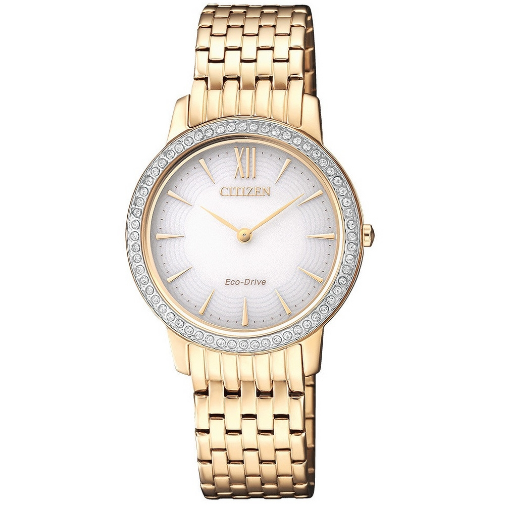 Citizen EX1483-84A Elegance Dames