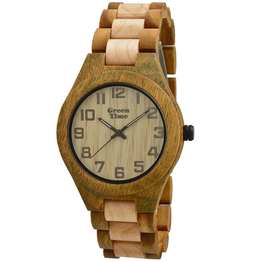 GreenTime ZW065E Horloge