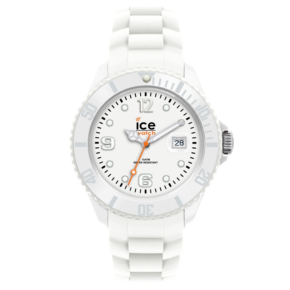 Ice-Watch Ice-Forever Large Wit 48mm