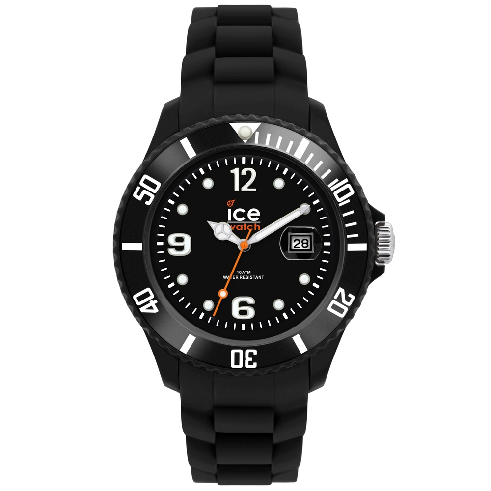 Ice-Watch Ice-Forever Large Zwart 48mm