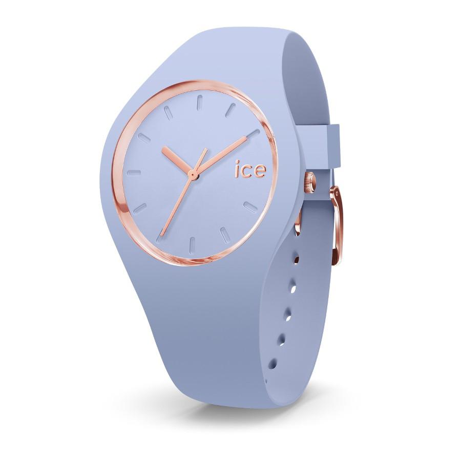 Ice-Glam Medium Colour Blue