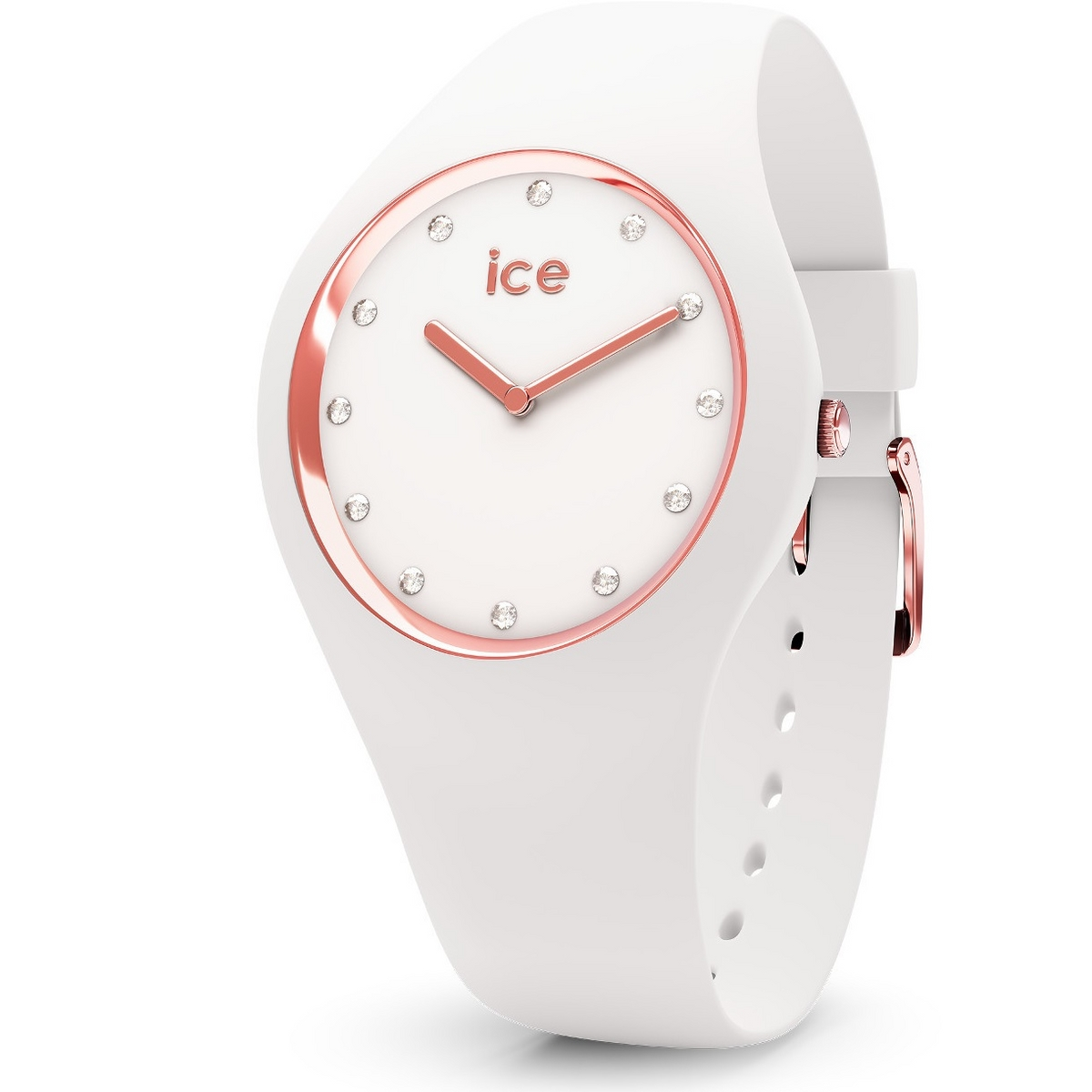 Ice Cosmos Small White Ice-Watch