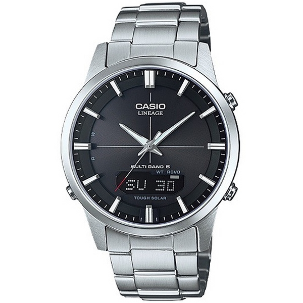 Image of Casio LCW-M170D-1AER Radio Controlled 5015