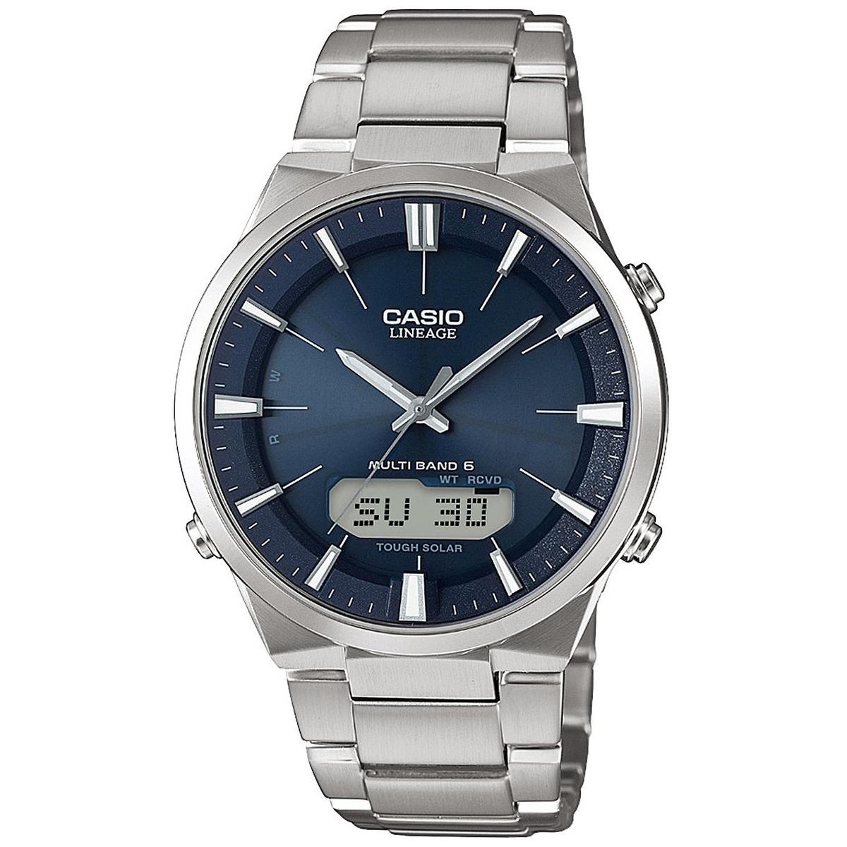 Casio Radio Controlled LCW-M510D-2AER