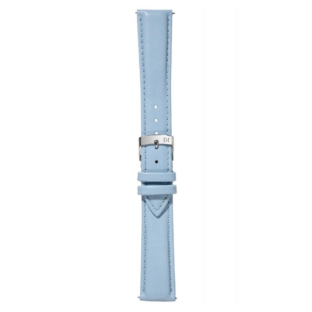 Morellato Trend Horlogeband Licht Blauw 16mm