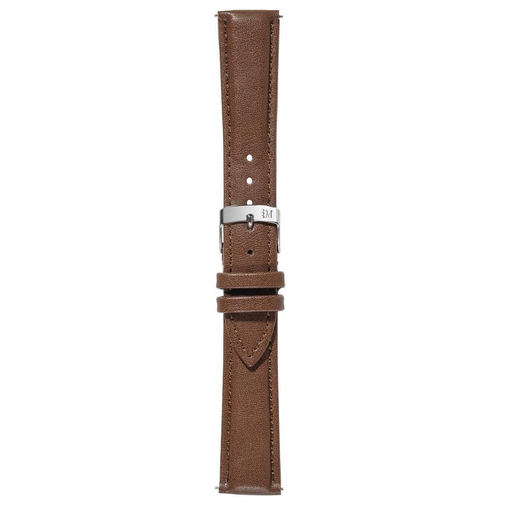 Morellato Trend Horlogeband Donker Bruin 18mm