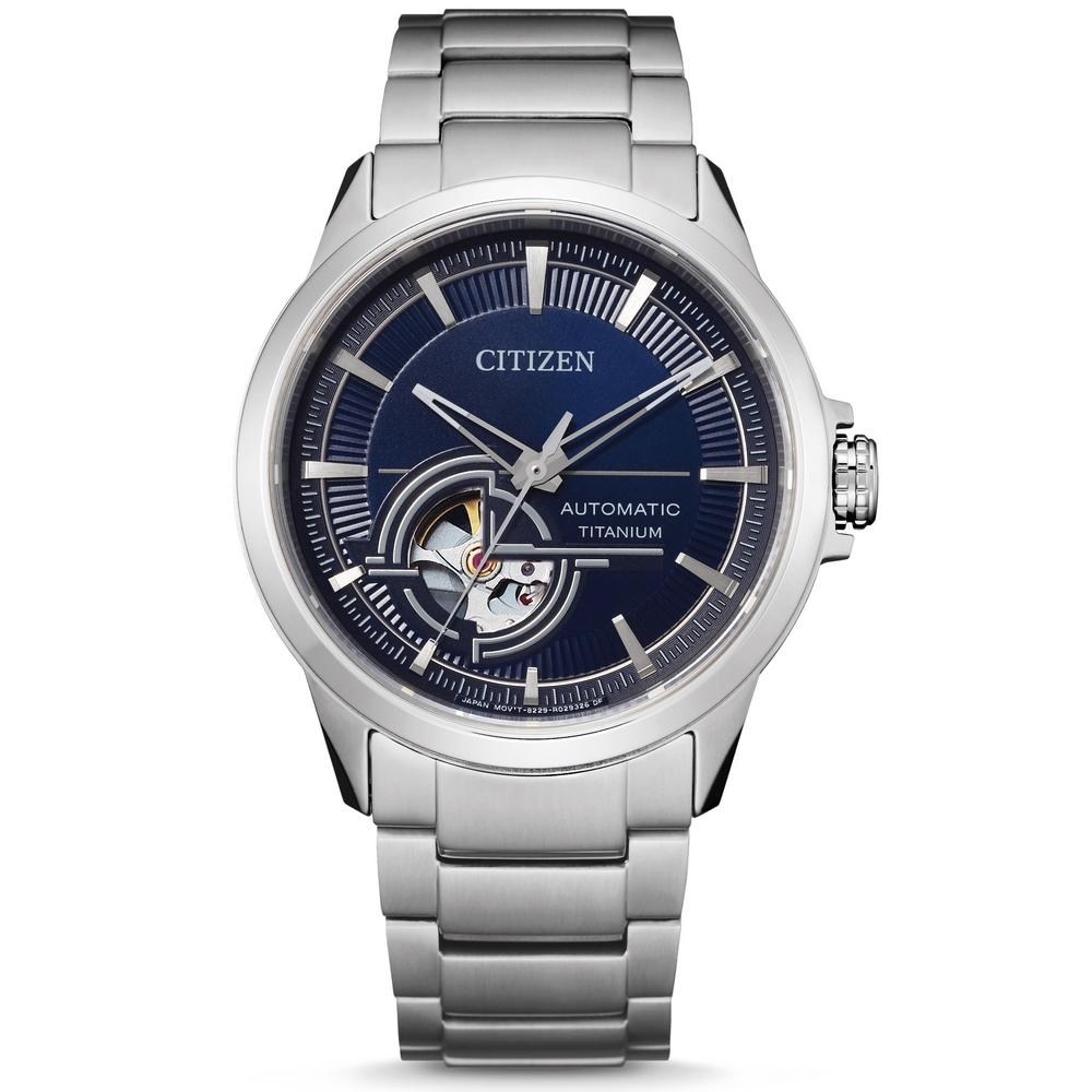 Image of Citizen NH9120-88L Automatic Super Titanium 12037266