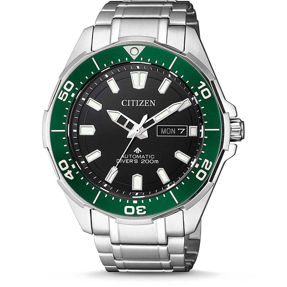 Image of Citizen NY0071-81EE Promaster Marine 46mm Automatic 12035302