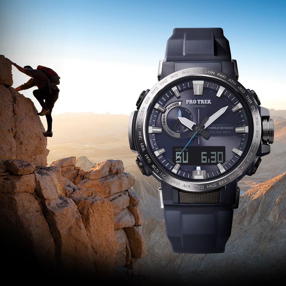 ad85228dea0b Casio Protrek Sporthorloge - Authorised Casio Premium Partner ...