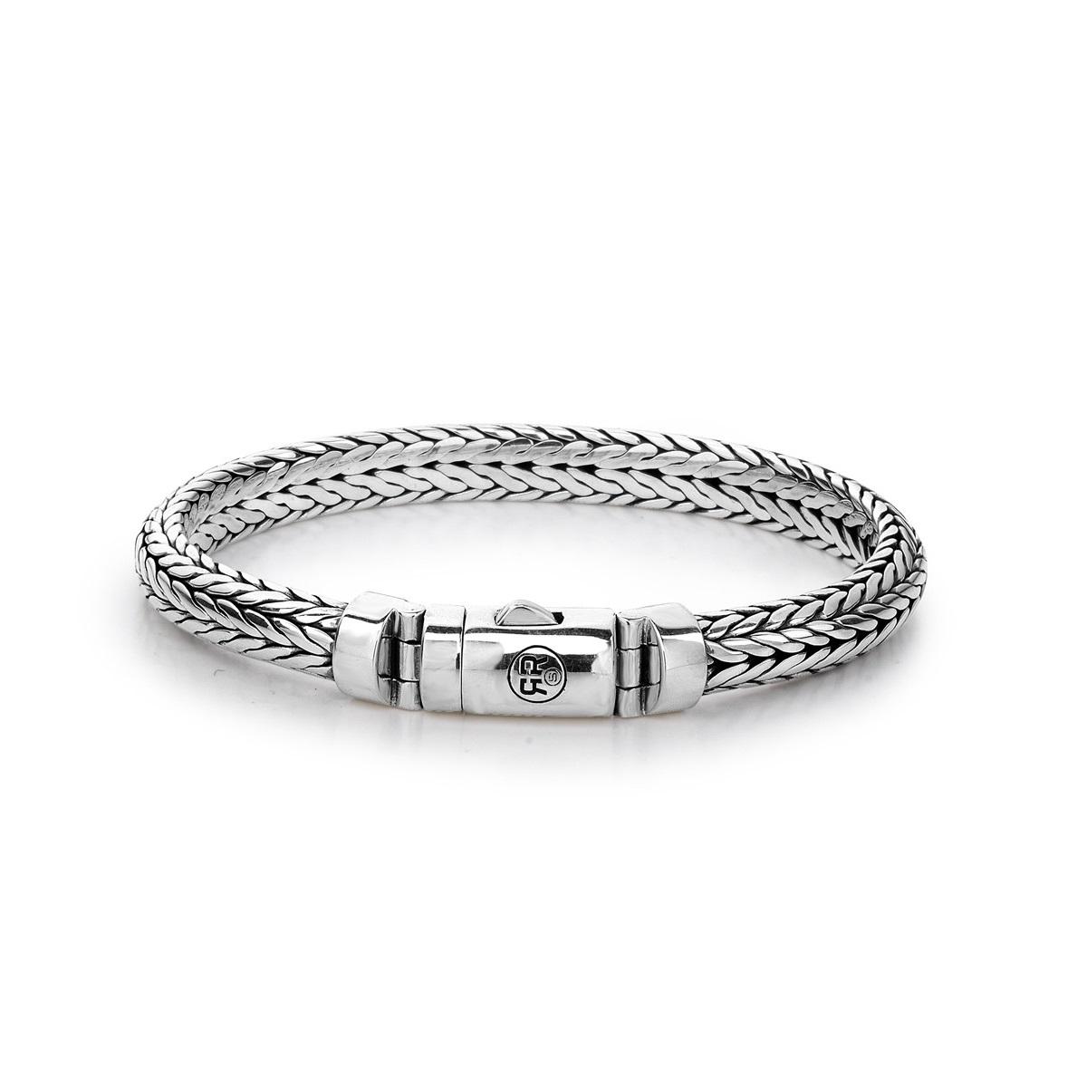 Rebel & Rose IRIS Silver Bracelet L