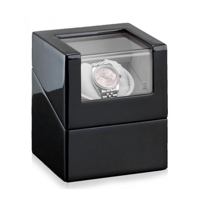 Deze designhuette san diego watchwinder voor uw automatische horloge heeft een klassiek ontwerp, is lekker ...