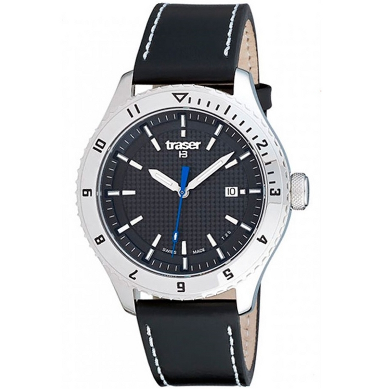 Traser T5 Master Automatic Prestige Horloge