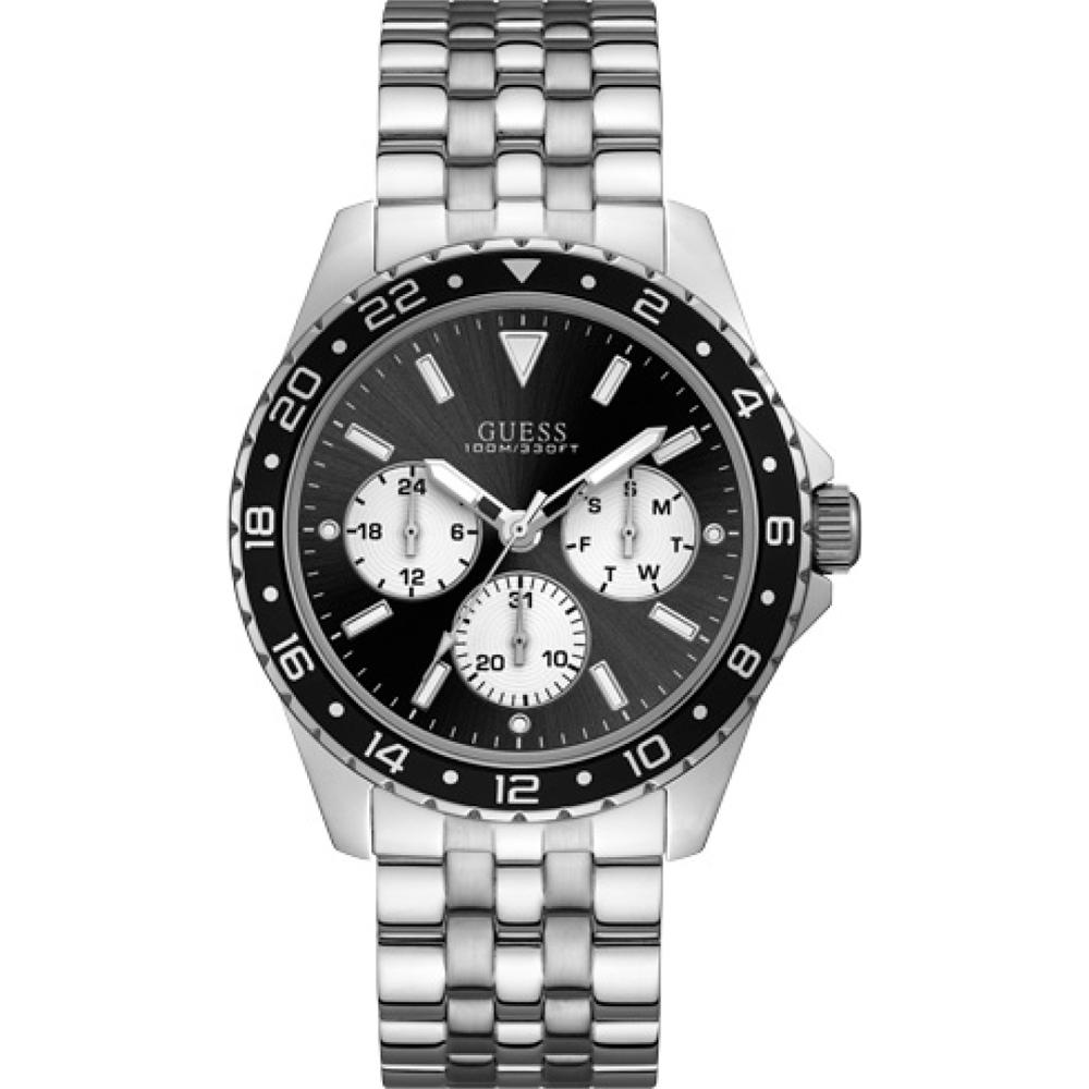 Guess Odyssey W1107G1 Horloge