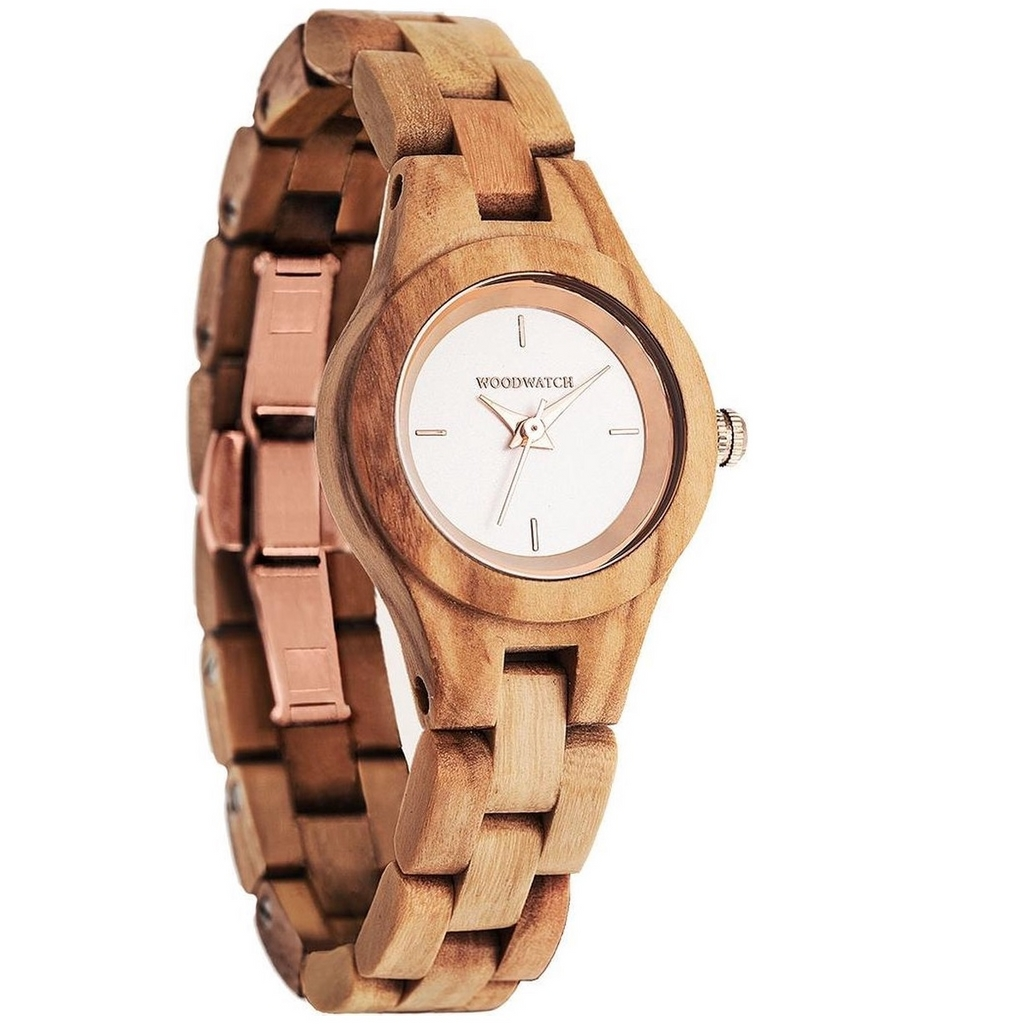 Woodwatch Flora Blossom 26mm
