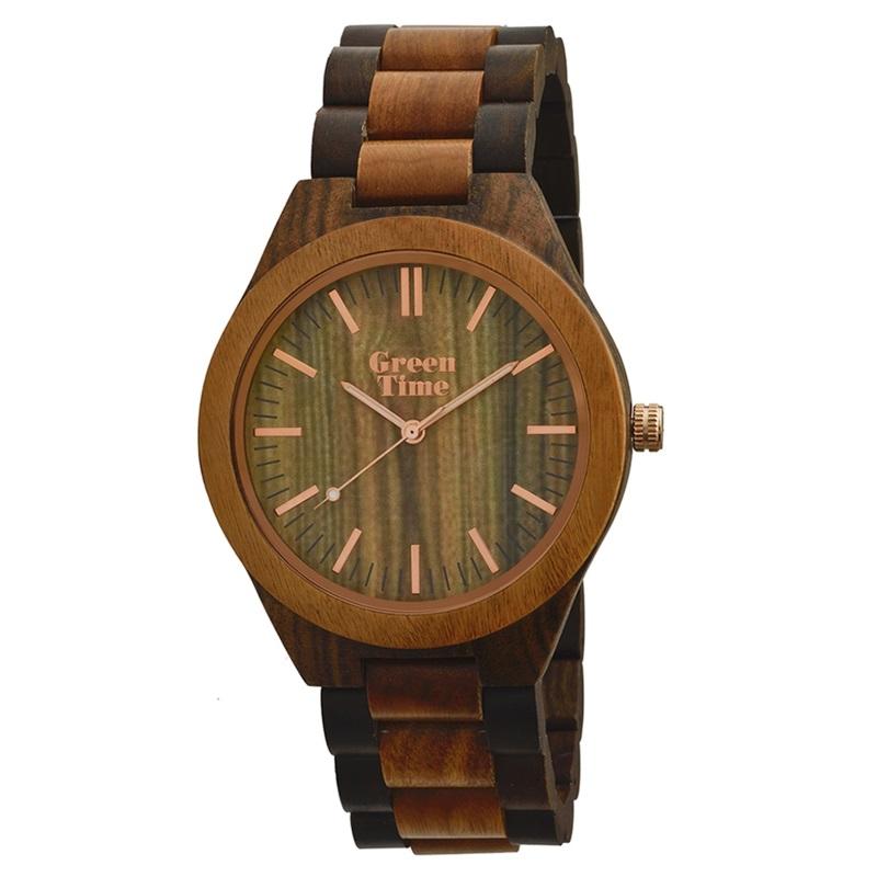 GreenTime ZW021L Horloge