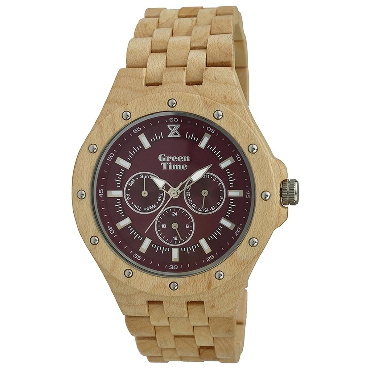GreenTime ZW039C Horloge